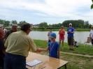 2016. 05. 29. Gyermeknapi horgászverseny